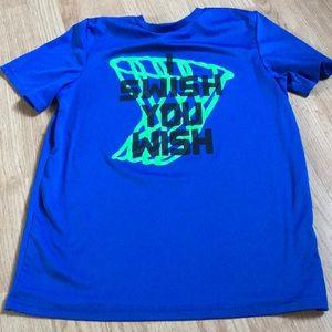 Tek Gear Boys Athletic tee shirt size XL (18/20)